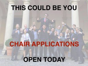 THIS COULD BE YOU!